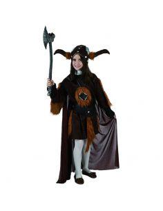Disfraz de Vikinga para niña Tienda de disfraces online - venta disfraces