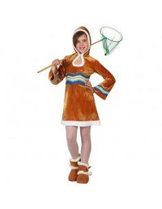 Disfraz Esquimal para niña Tienda de disfraces online - venta disfraces