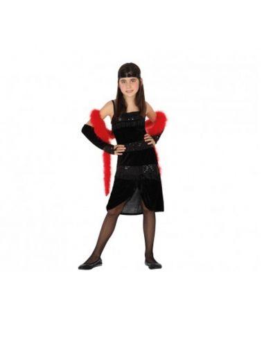 Disfraz de Charleston infantil Tienda de disfraces online - venta disfraces