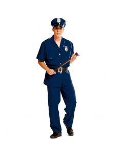 Disfraz de Policía para Adulto Tienda de disfraces online - venta disfraces