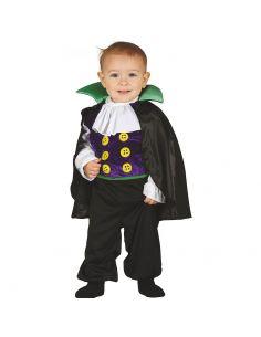Disfraz Vampiro Bebé Tienda de disfraces online - venta disfraces