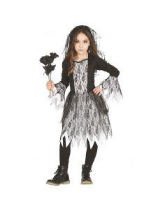 Disfraz Novia Fantasma Niña Tienda de disfraces online - venta disfraces