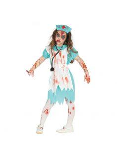 Disfraz Enfermera Zombie Tienda de disfraces online - venta disfraces