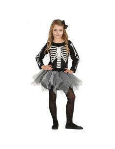 Disfraz Esqueleto para Niña Tienda de disfraces online - venta disfraces