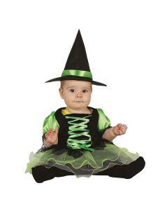 Disfraz Bruja Bebé Tienda de disfraces online - venta disfraces