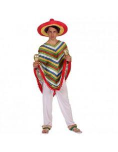 Disfraz de Mejicano para Hombre Tienda de disfraces online - venta disfraces
