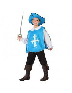 Disfraz Mosquetero o Espadachín para niño Tienda de disfraces online - venta disfraces