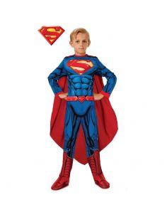Disfraz de Superman para niño Tienda de disfraces online - venta disfraces