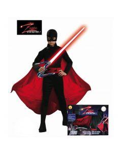 Disfraz de Zorro para niño Tienda de disfraces online - venta disfraces