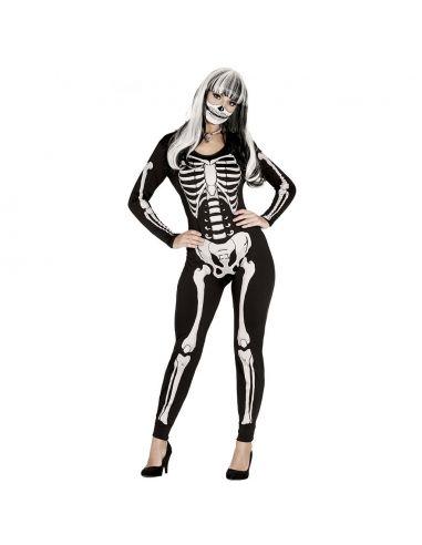 Disfraz de Esqueleto Mujer Tienda de disfraces online - venta disfraces
