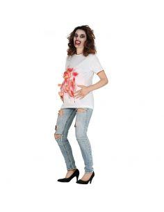 Disfraz Zombie Embarazada Tienda de disfraces online - venta disfraces