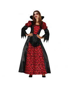 Disfraz Vampiresa Adulta Tienda de disfraces online - venta disfraces