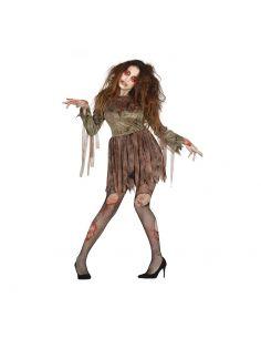 Disfraz Zombie Adulta Tienda de disfraces online - venta disfraces