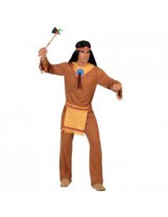 Disfraz Indio adulto Tienda de disfraces online - venta disfraces