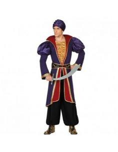 Disfraz Principe Árabe para adulto