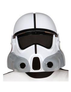 Casco Soldado de las Galaxia Tienda de disfraces online - venta disfraces