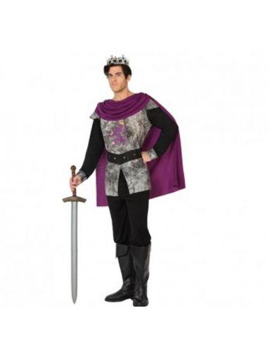 Disfraz Guerrero Medieval para Hombre Tienda de disfraces online - venta disfraces