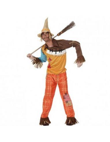 Disfraz de Espantapájaros para hombre Tienda de disfraces online - venta disfraces