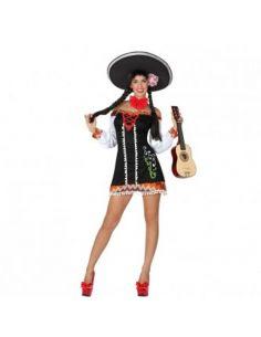 Disfraz de Mariachi Sexy para chica Tienda de disfraces online - venta disfraces