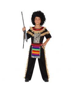Disfraz de Zulú para niño Tienda de disfraces online - venta disfraces