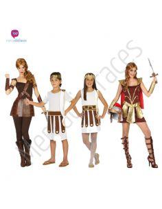 Disfraces de Carnaval Romanos para grupos Tienda de disfraces online - venta disfraces