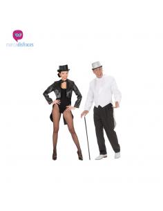 Disfraces para grupos Esqueletos con Frac Tienda de disfraces online - venta disfraces