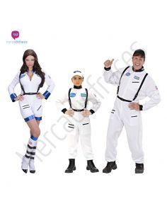 Disfraces Grupo de Astronautas Tienda de disfraces online - venta disfraces