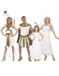Disfraces grupos Romanos Tienda de disfraces online - venta disfraces