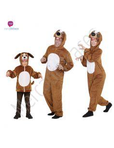 Disfraces de grupos de perros
