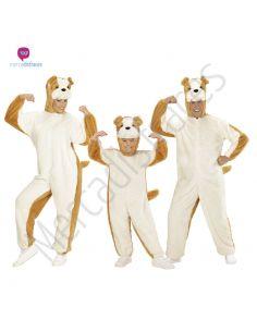Disfraces grupos de Perros