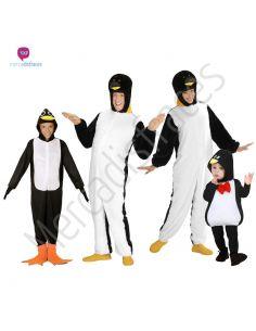 Disfraces grupos de Pinguinos Tienda de disfraces online - venta disfraces