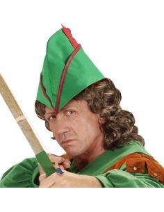 Sombrero Robin Hood Tienda de disfraces online - venta disfraces