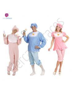 Disfraces grupos de bebe Tienda de disfraces online - venta disfraces