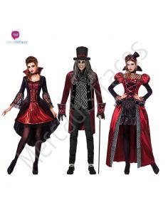 Disfraces grupos Vampiros Tienda de disfraces online - venta disfraces