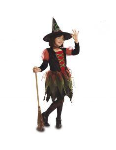Disfraz Infantil Bruja Tienda de disfraces online - venta disfraces