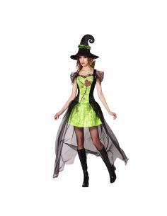 Disfraz Bruja Verde Tienda de disfraces online - venta disfraces