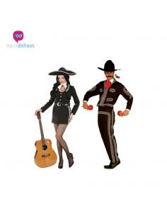 Disfraces grupo de mariachis Tienda de disfraces online - venta disfraces