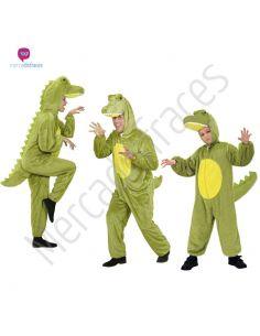 Disfraces grupos cocodrilos Tienda de disfraces online - venta disfraces