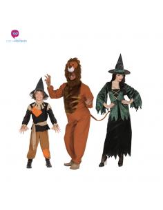 Disfraces grupos Mago de Oz Tienda de disfraces online - venta disfraces