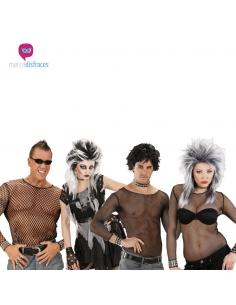 Disfraces grupo de Rockeros Tienda de disfraces online - venta disfraces