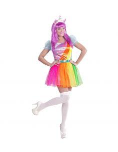 Disfraz Unicornio para chica Tienda de disfraces online - venta disfraces