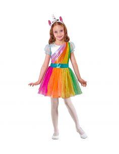 Disfraz de unicornio para niña Tienda de disfraces online - venta disfraces