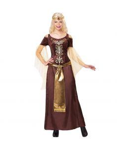Disfraz Princesa de los reinos en XL Tienda de disfraces online - venta disfraces