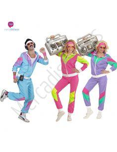 Disfraces grupo Disco años 90 Tienda de disfraces online - venta disfraces