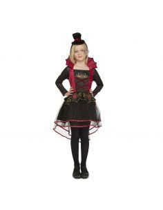 Disfraz Señorita Roja Niña Tienda de disfraces online - venta disfraces