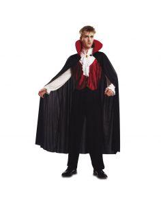 Disfraz Vampiro Gótico Hombre Tienda de disfraces online - venta disfraces