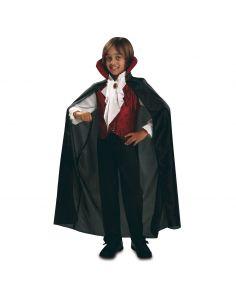 Disfraz Vampiro Gótico Niño Tienda de disfraces online - venta disfraces