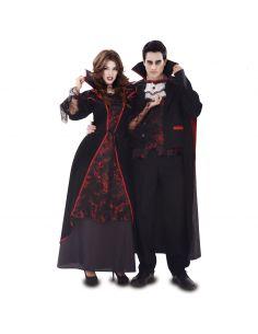 Disfraz Vampiresa para Mujer Tienda de disfraces online - venta disfraces