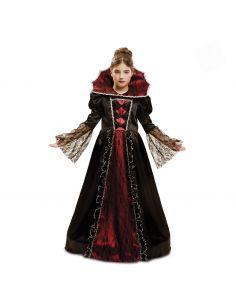 Disfraz Princesa Vampira Niña Tienda de disfraces online - venta disfraces