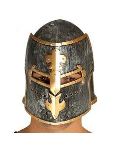 Casco Caballero Medieval Tienda de disfraces online - venta disfraces